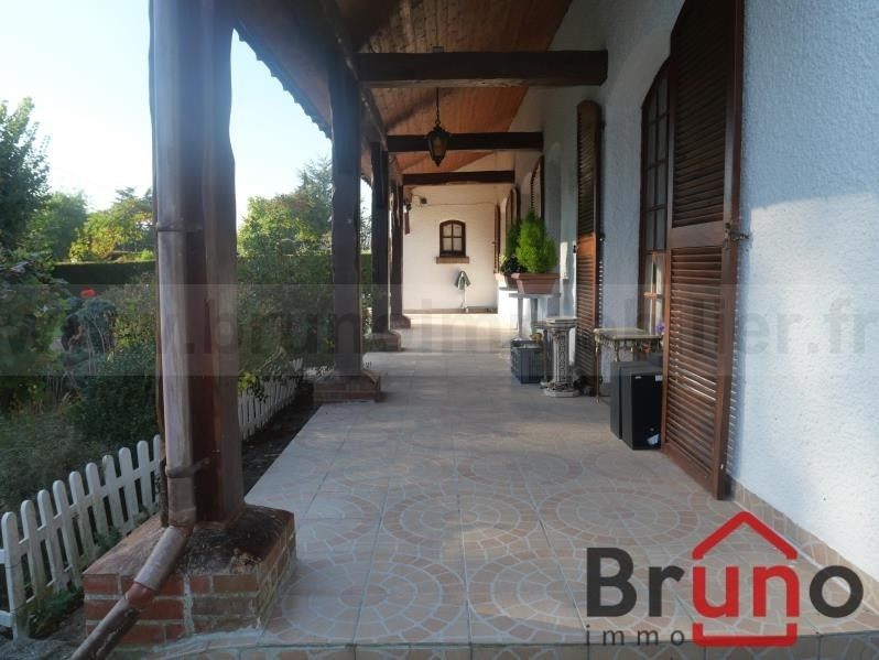 Vente maison / villa Vron 241800€ - Photo 2