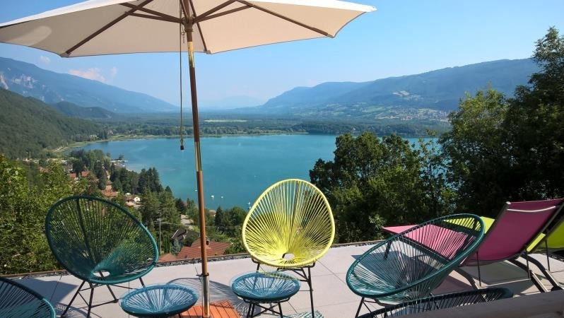 Deluxe sale house / villa Conjux 445 000€ - Picture 2