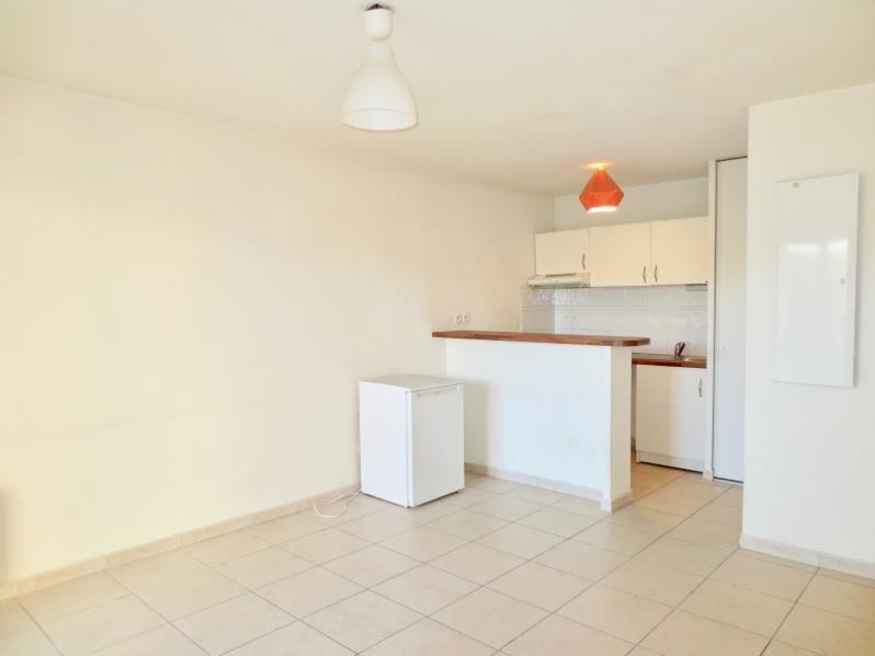 Sale apartment Montpellier 122 000€ - Picture 2