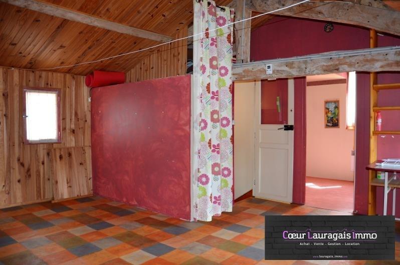 Vente maison / villa Auriac sur vendinelle 171200€ - Photo 6