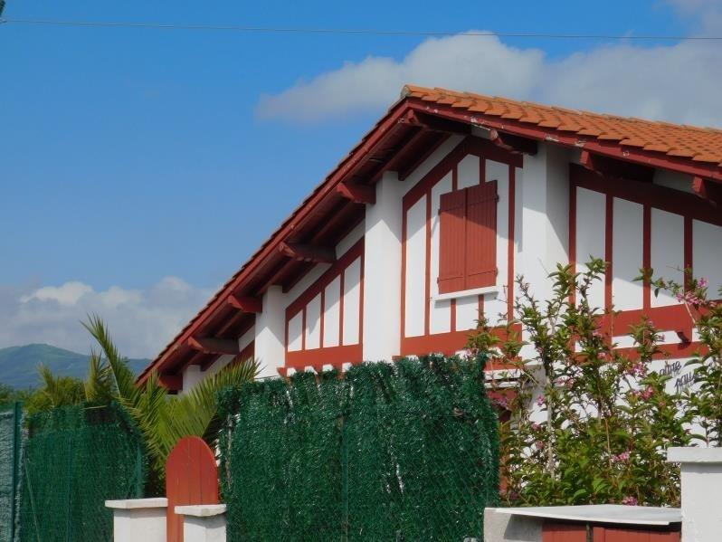 Venta  apartamento Hendaye 237000€ - Fotografía 1