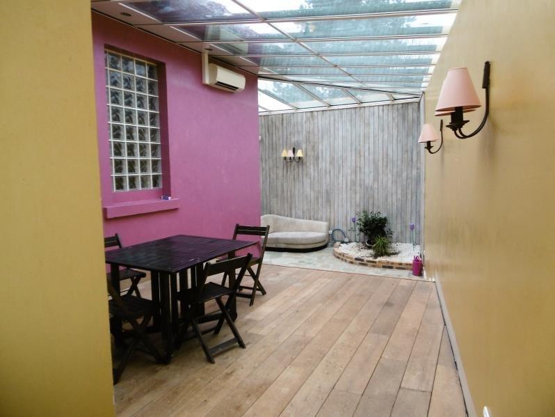 Vente maison / villa Limours 600000€ - Photo 5