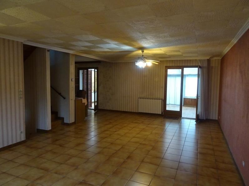 Sale house / villa Avermes 123000€ - Picture 5