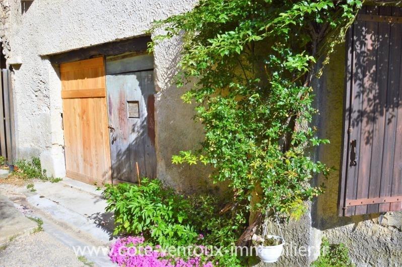 Vente maison / villa Pernes les fontaines 139000€ - Photo 5