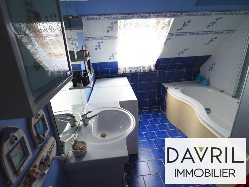 Vente de prestige maison / villa Maurecourt 459500€ - Photo 10