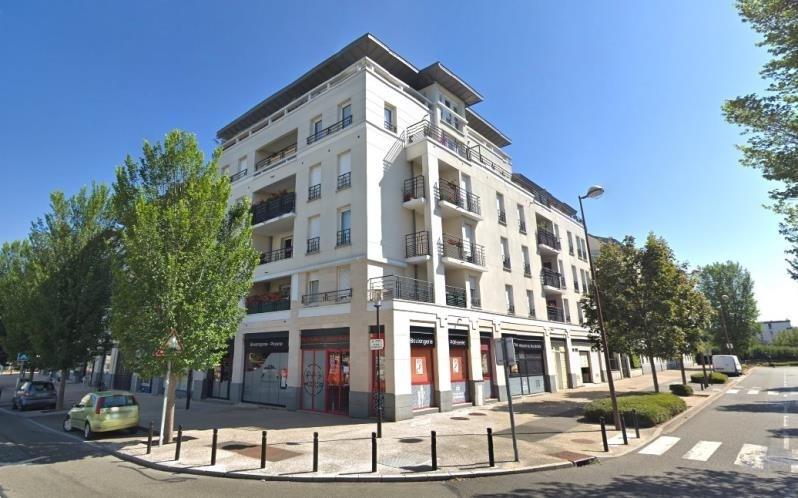 Vendita appartamento Guyancourt 257250€ - Fotografia 1