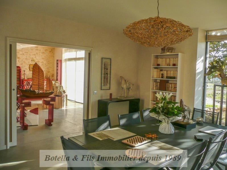 Vente de prestige maison / villa Uzes 1495000€ - Photo 7