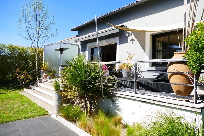 Vente maison / villa Vaux sur mer 399000€ - Photo 6