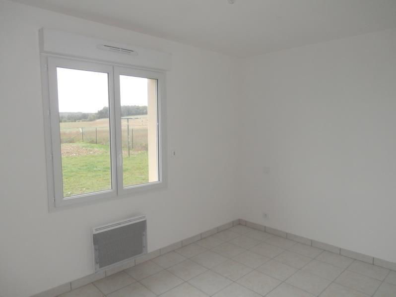 Rental house / villa Thury harcourt 774€ CC - Picture 5