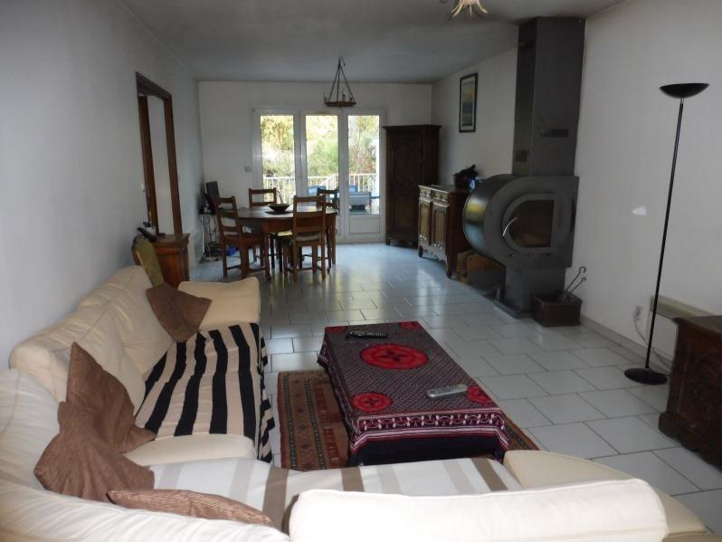 Sale house / villa Le raincy 535000€ - Picture 1