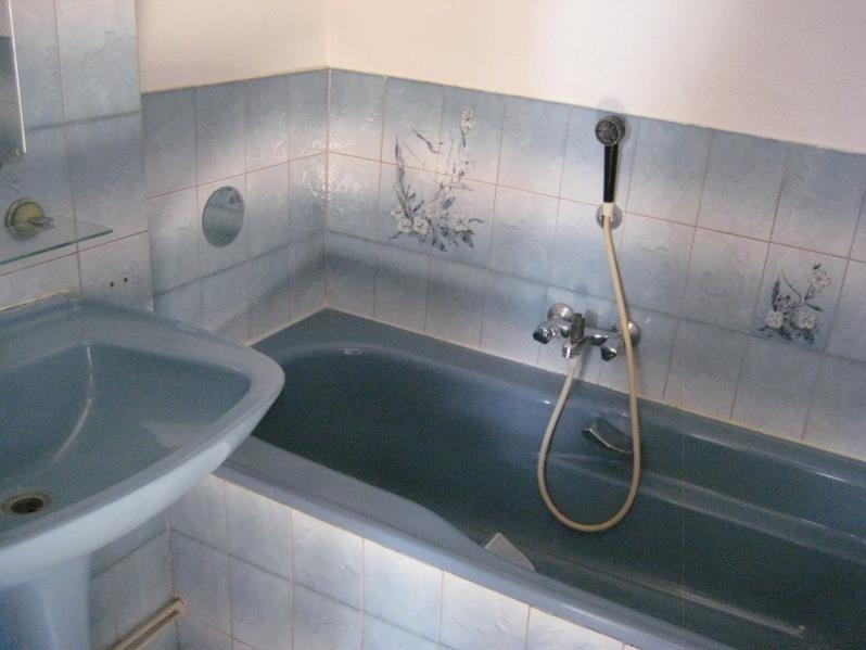 Sale apartment Bordeaux chartrons 109200€ - Picture 5