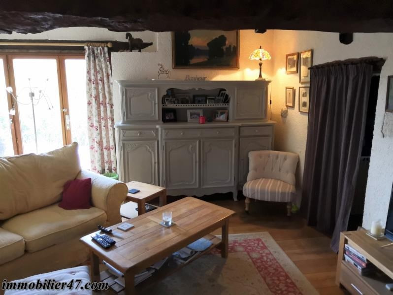 Sale house / villa Dolmayrac 421 000€ - Picture 4