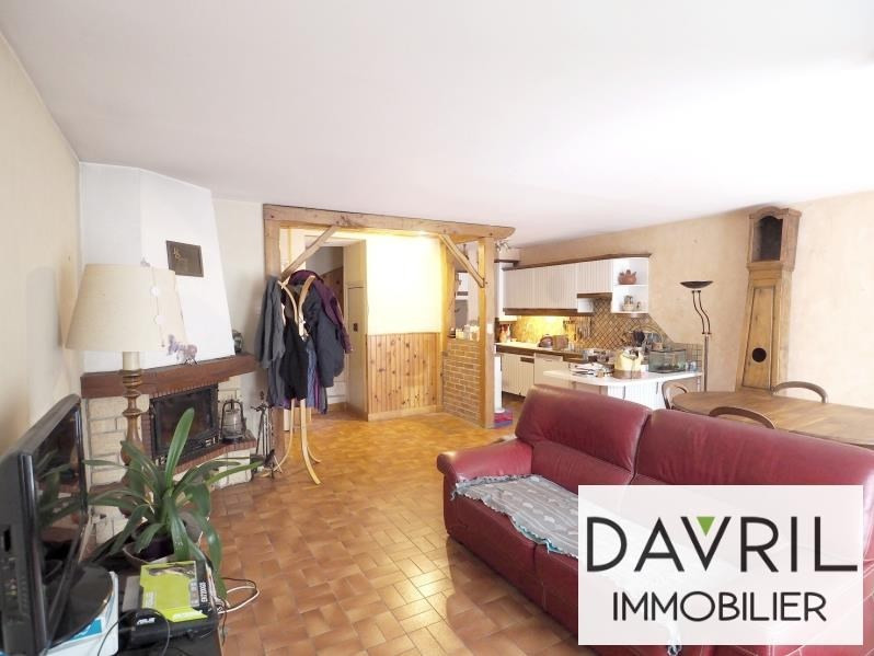 Sale apartment Andresy 270 000€ - Picture 4