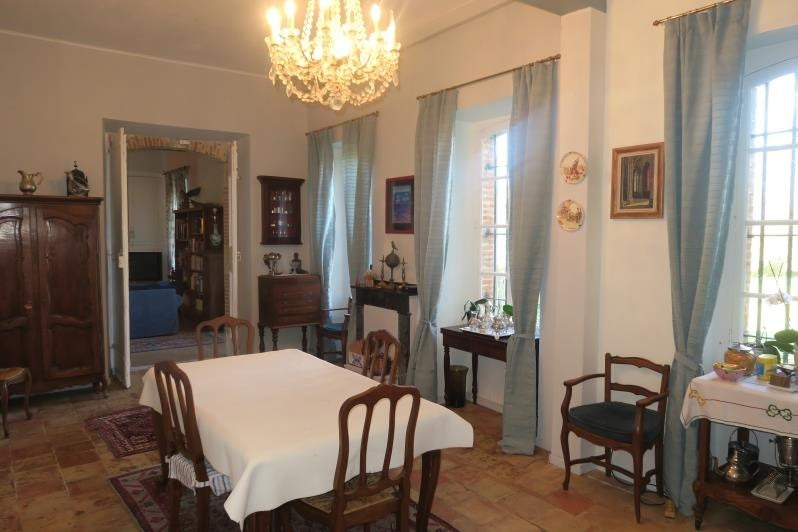 Deluxe sale house / villa Belpech 1250000€ - Picture 6