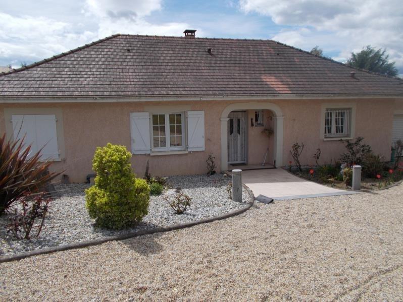 Vente maison / villa Sauvagnon 297500€ - Photo 7