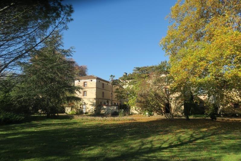 Deluxe sale house / villa Belpech 1250000€ - Picture 3