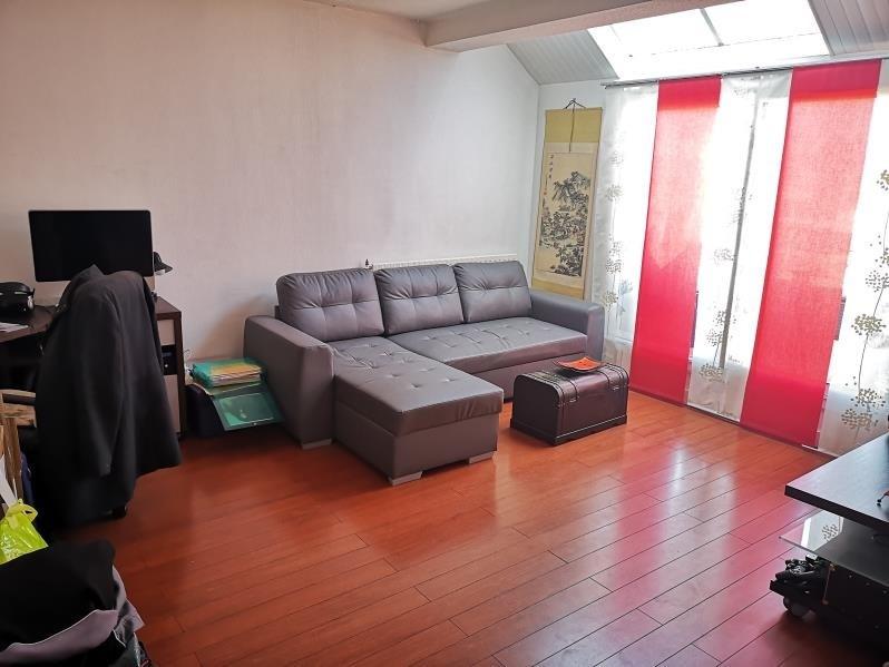 Vente appartement St ouen l aumone 159000€ - Photo 2