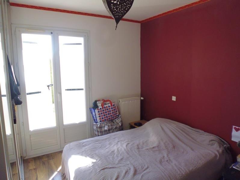 Venta  casa Nieuil l espoir 184500€ - Fotografía 7
