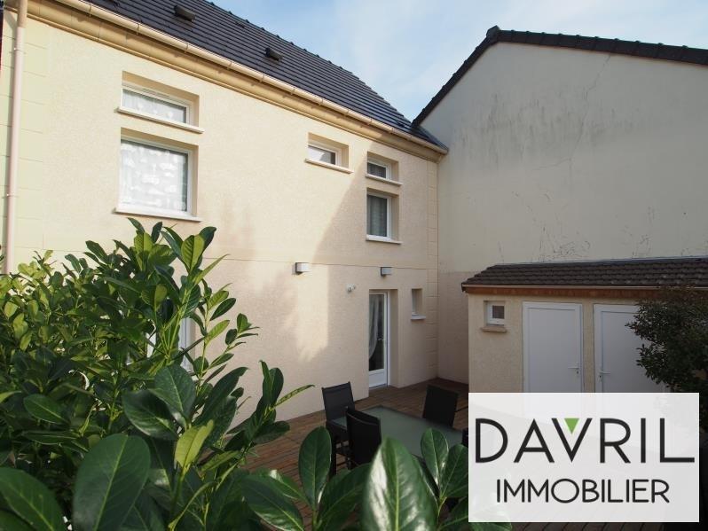 Vente maison / villa Conflans ste honorine 379500€ - Photo 3