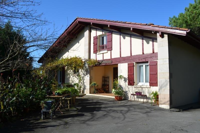 Deluxe sale house / villa Bidart 899000€ - Picture 2