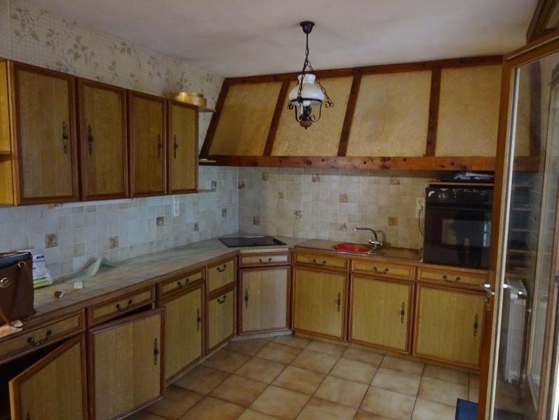 Sale house / villa Avermes 123000€ - Picture 7
