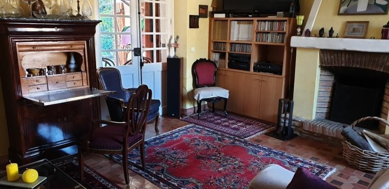 Vente maison / villa Montfort l'amaury 575 000€ - Photo 5