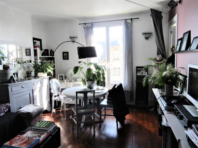 Sale apartment Maisons-laffitte 257000€ - Picture 1