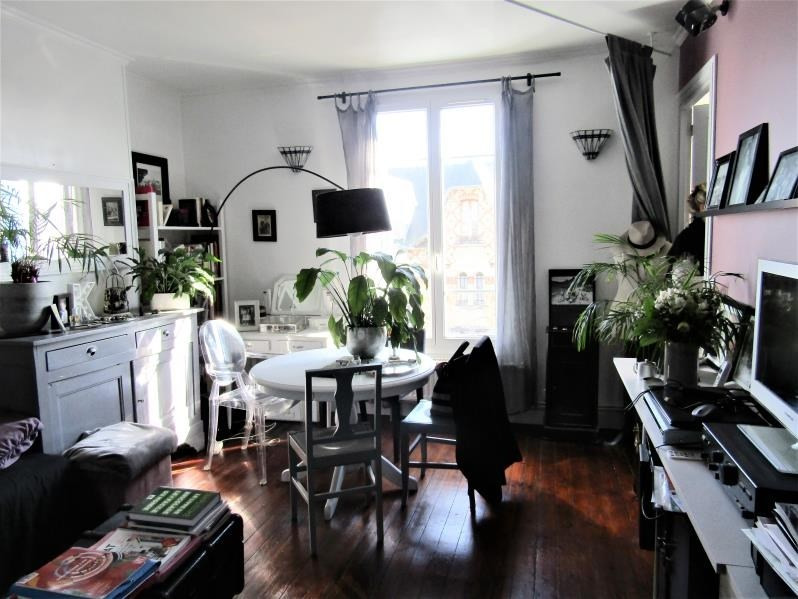 Venta  apartamento Maisons-laffitte 257000€ - Fotografía 1