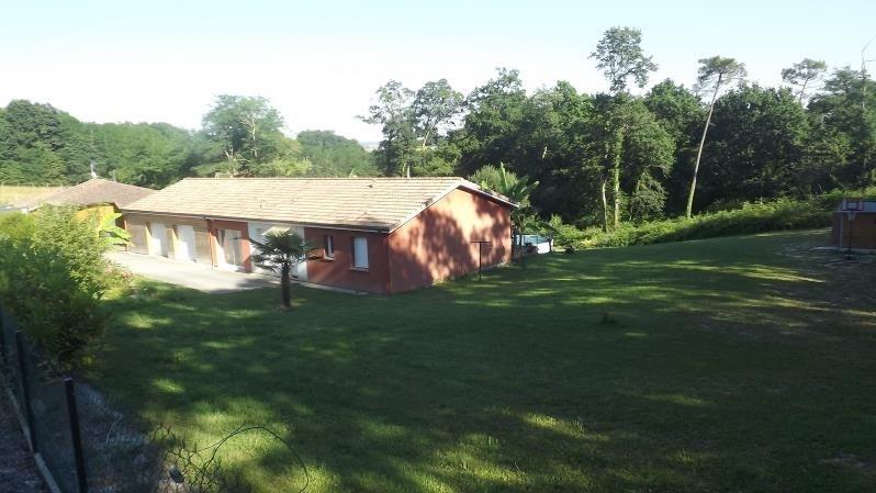 Sale house / villa Cauneille 260600€ - Picture 5