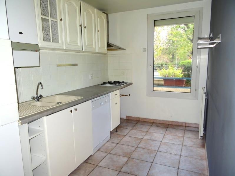 Vente appartement St ouen l aumone 139900€ - Photo 2