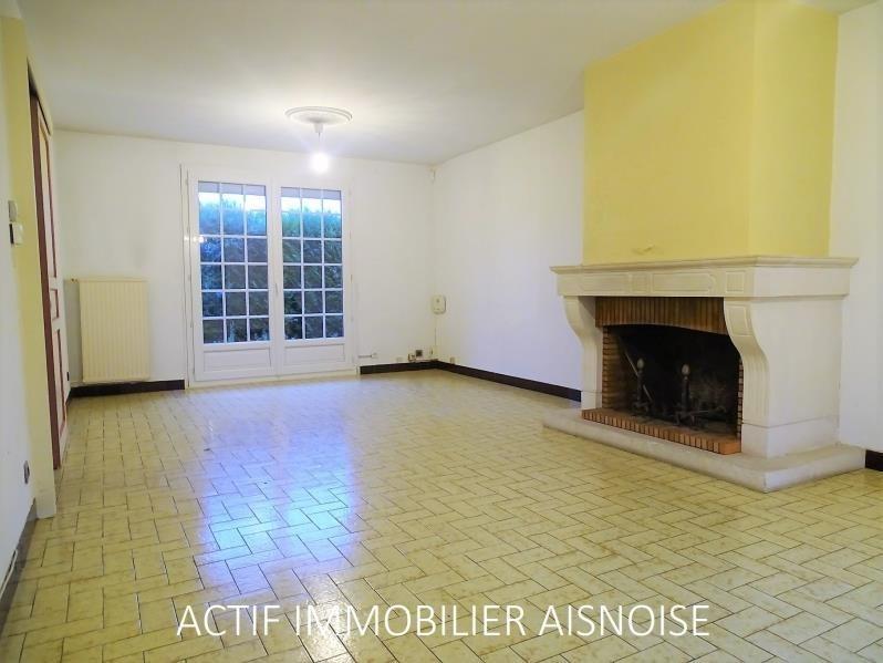 Sale house / villa Creil 199500€ - Picture 2