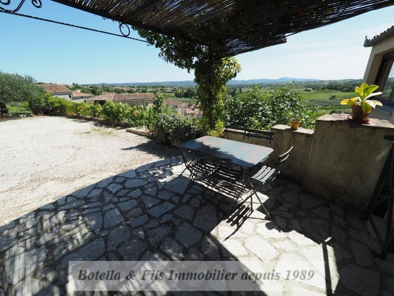 Vente maison / villa St sauveur de cruzieres 249000€ - Photo 12
