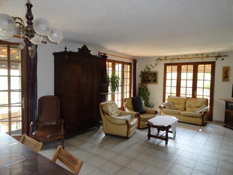 Vente maison / villa Lunel 346500€ - Photo 3