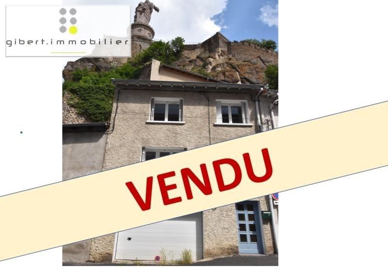Sale house / villa Espaly st marcel 82700€ - Picture 1