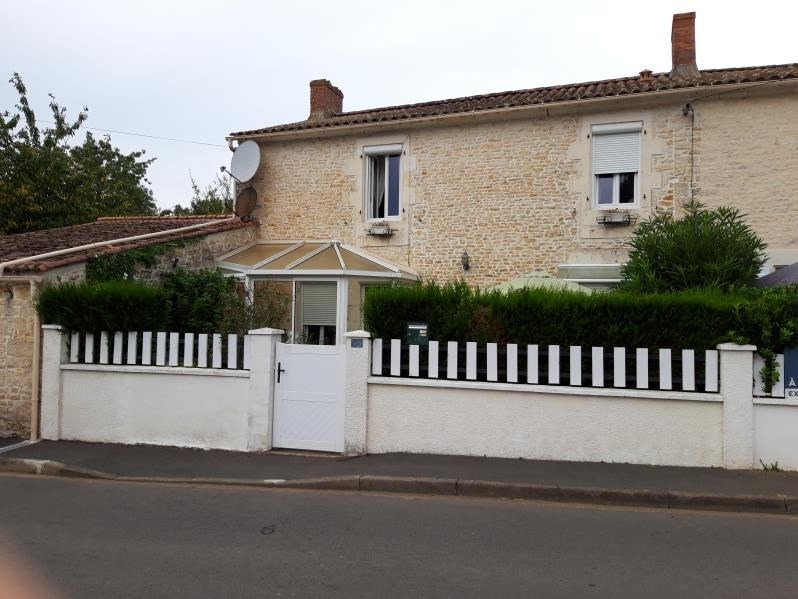 Vente maison / villa Curzon 223650€ - Photo 2