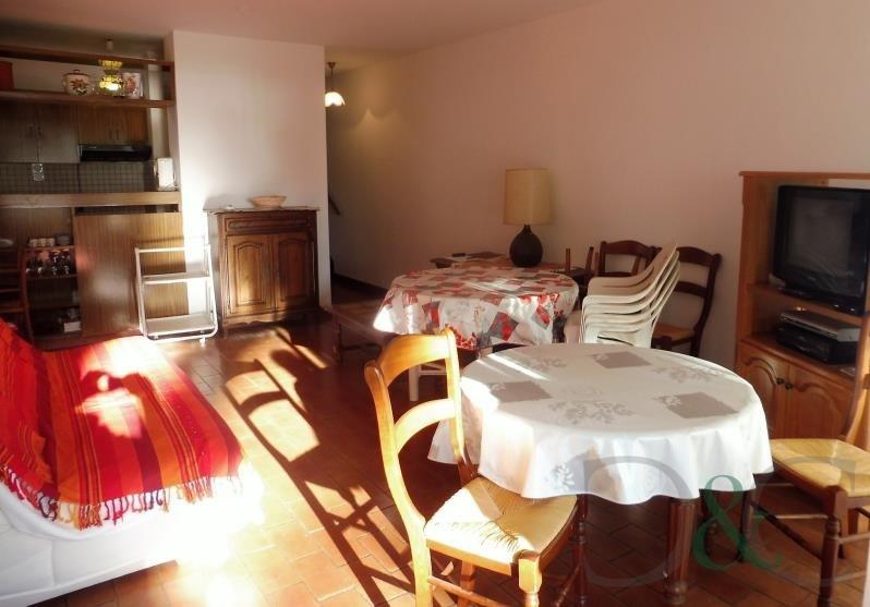 Vente appartement Le lavandou 220000€ - Photo 7