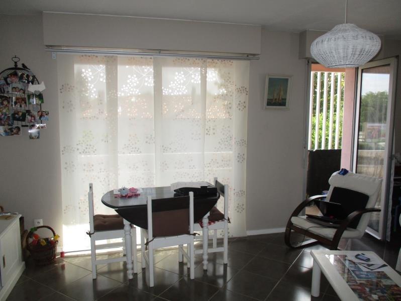 Vente appartement Niort 92000€ - Photo 7