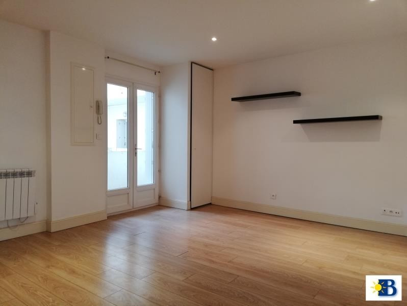 Location appartement Chatellerault 460€ CC - Photo 3