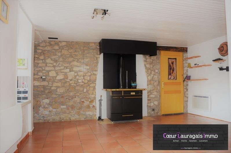 Vente maison / villa Auriac sur vendinelle 171200€ - Photo 3