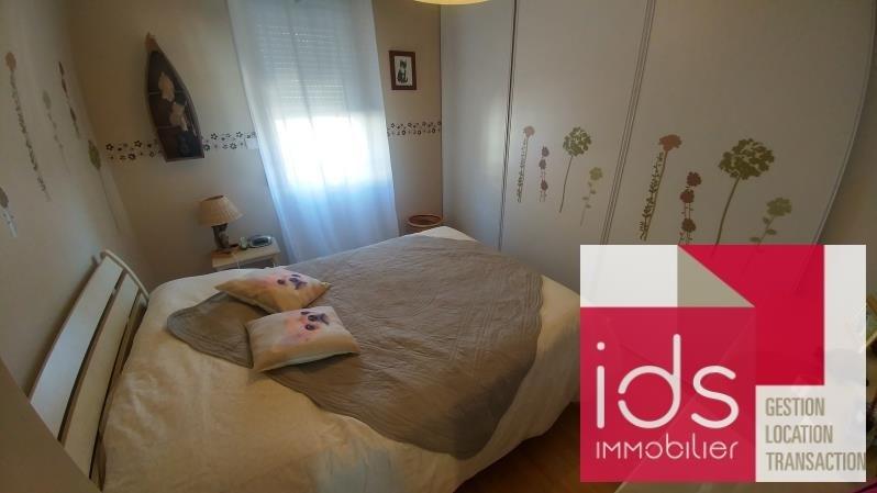 Vente appartement Allevard 145900€ - Photo 3