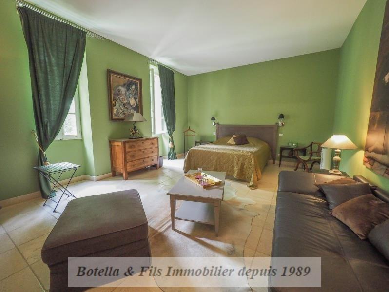 Verkauf von luxusobjekt haus Avignon 3500000€ - Fotografie 12