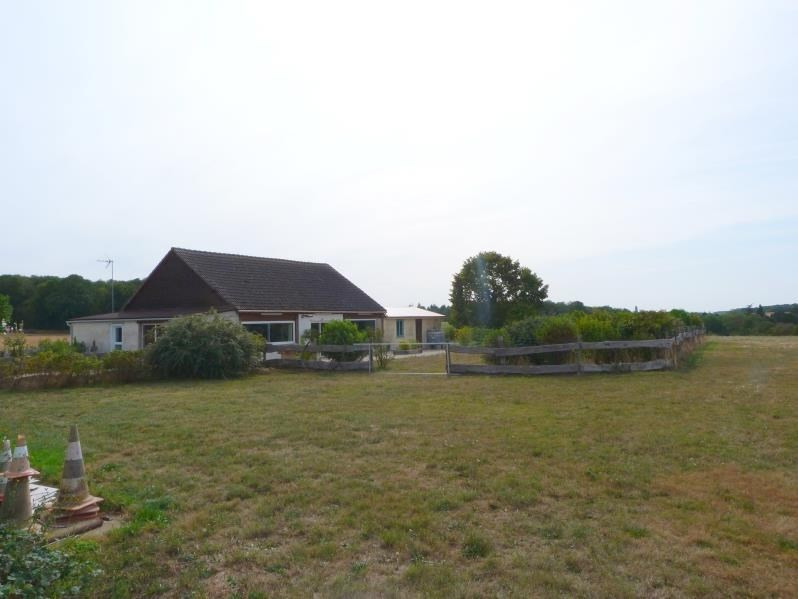 Vente maison / villa Charny oree de puisaye 345000€ - Photo 3