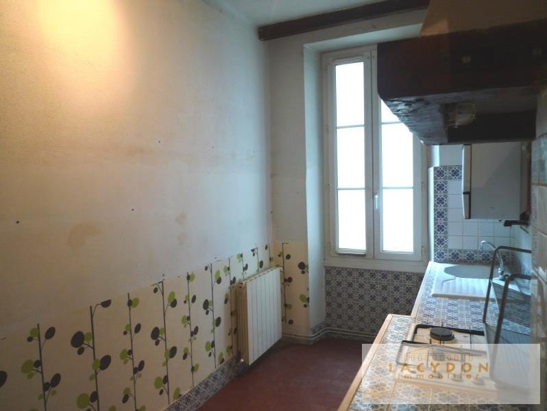 Rental apartment Marseille 4ème 525€ CC - Picture 3