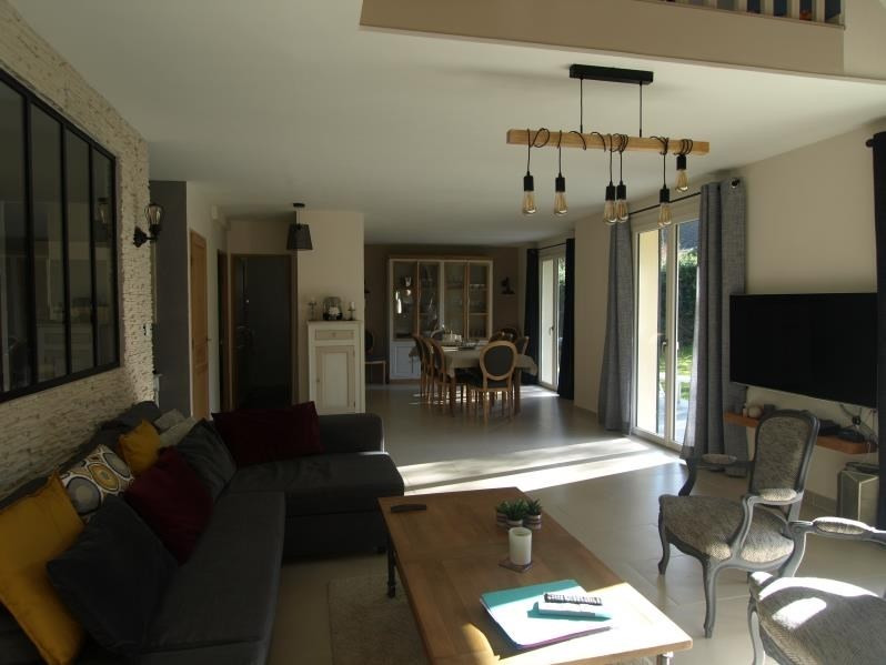 Sale house / villa Montfort l amaury 480 000€ - Picture 2