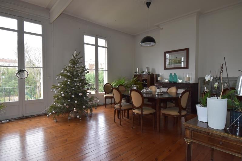 Vente de prestige appartement Bordeaux 860000€ - Photo 4