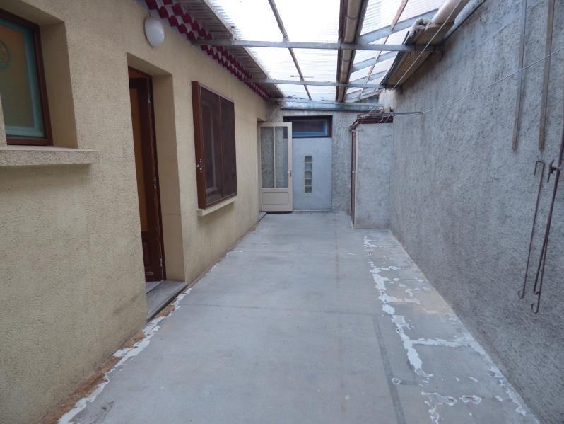 Sale house / villa St amans soult 77000€ - Picture 2