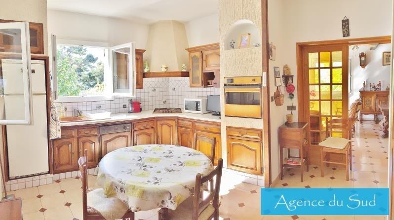 Vente maison / villa Roquevaire 429000€ - Photo 8