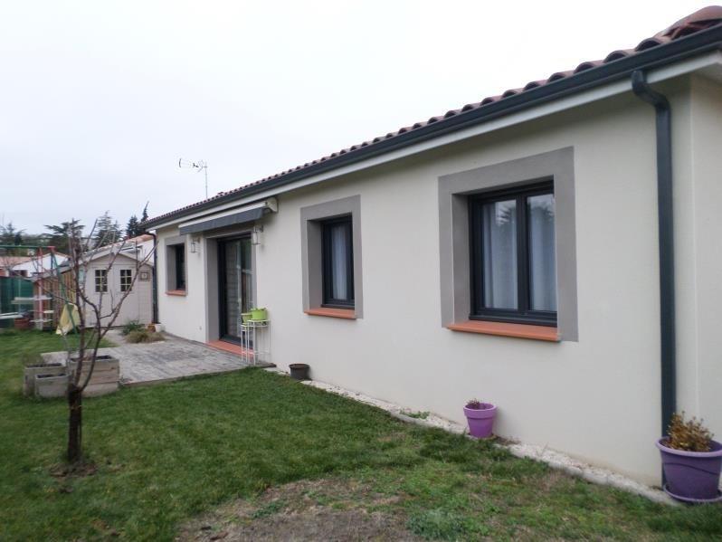 Vente maison / villa Castelnau d'estretefonds 288000€ - Photo 1