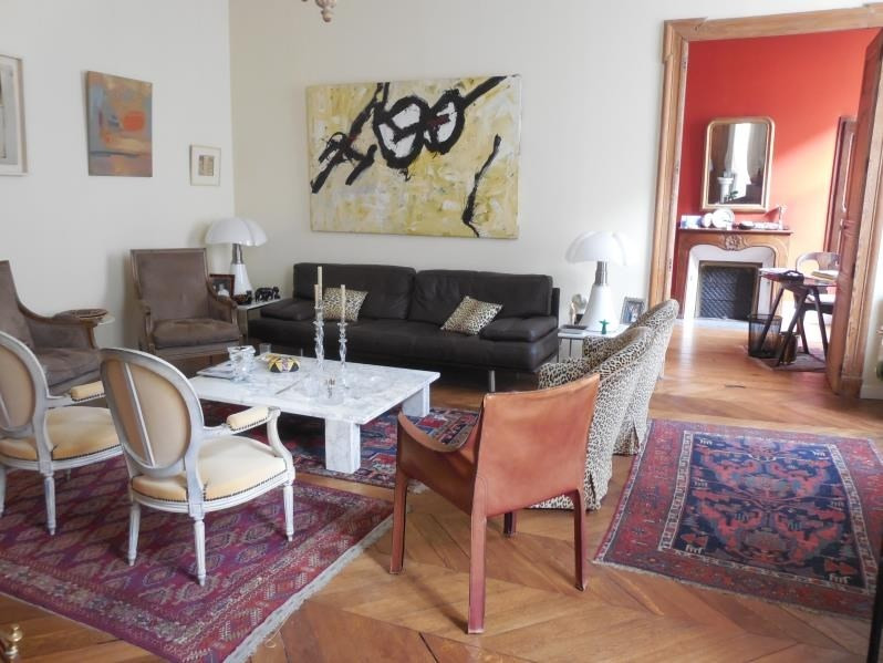 Deluxe sale apartment Toulouse 760 000€ - Picture 1