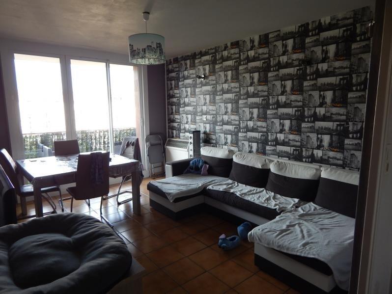 Sale apartment Salon de provence 109900€ - Picture 3